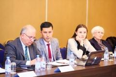 Последовательный переводчик Астана