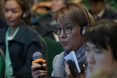 Конференц переводчик