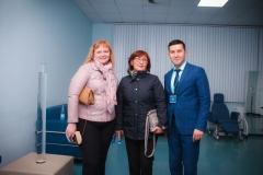 medical translator astana