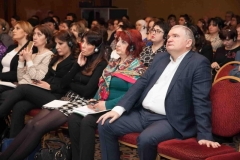 Медицинская конференция Алматы