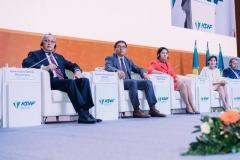 Форум социальных работников Казахстана