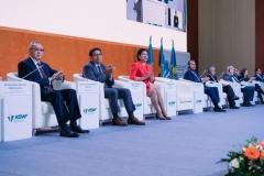 Kazakh Social Workers Forum 2017