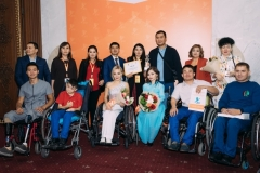 Kazakh Social Workers Forum