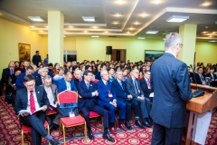 Eurasian Radiological Forum