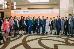 форум соработников Казахстана