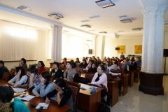 Синхронный перевод Алматы