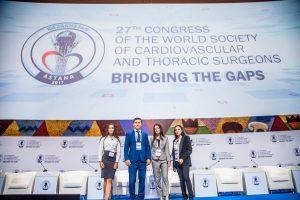 Translators Astana