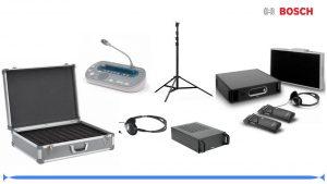 Аренда оборудования для синхронного перевода Астана Алматы Казахстан