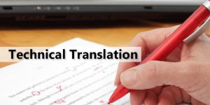 Technical Translation Astana Almaty Kazakhstan