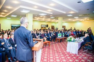 VII Eurasian Radiological Forum