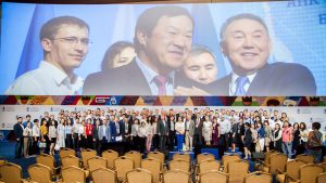 27th Congress of the World Society of Cardiovascular and Thoracic Surgeons in Astana 2017