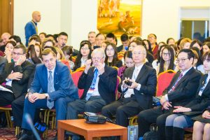 BG Medical Translators at Eurasian Radiological Forum in Astana
