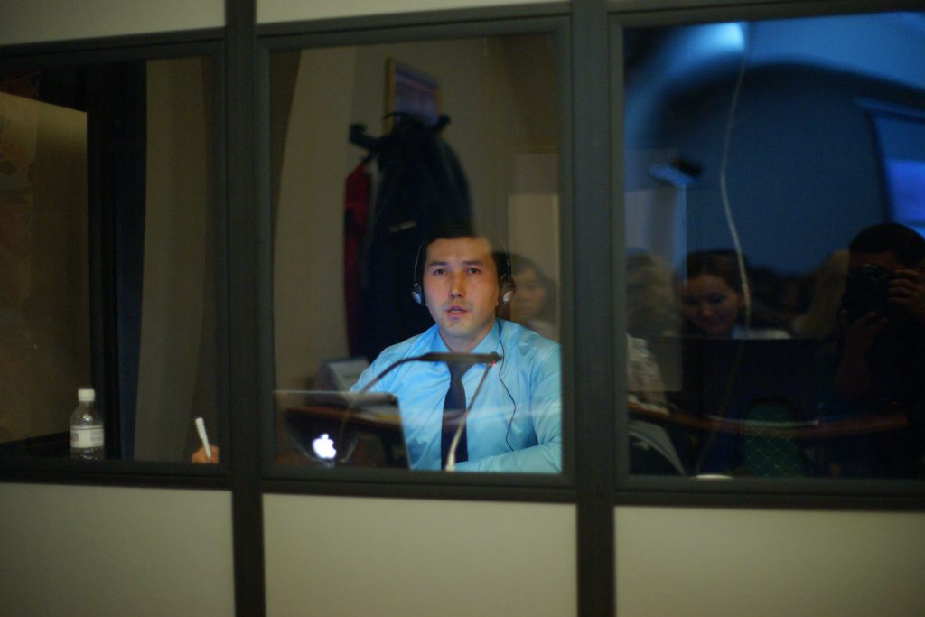 Translator Astana Almaty Kazakhstan