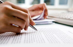 письменный перевод в Алматы