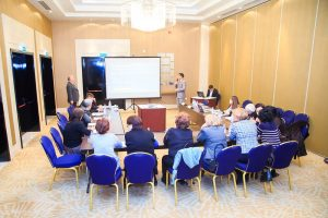Interpretation Services Astana